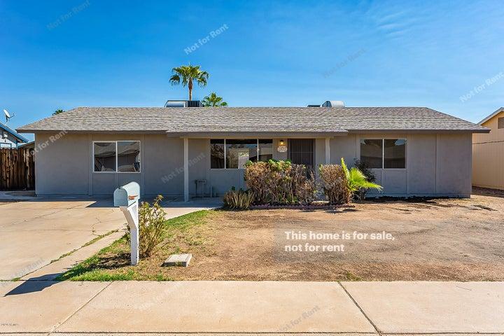 18033 N 32ND Lane, Phoenix, AZ 85053