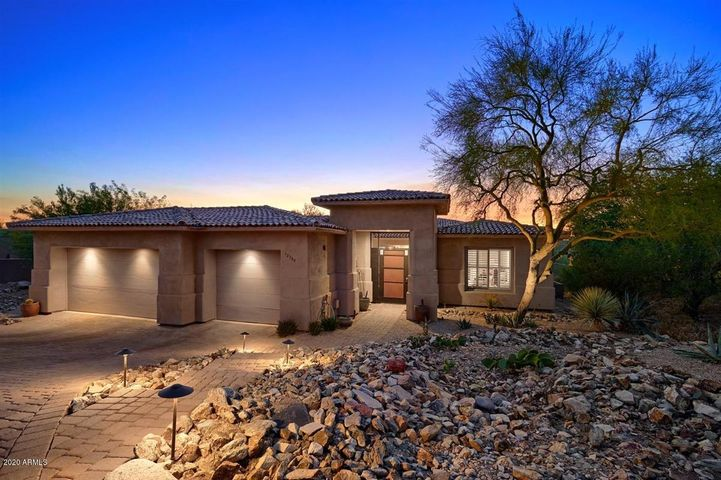 12544 N 120TH Place, Scottsdale, AZ 85259