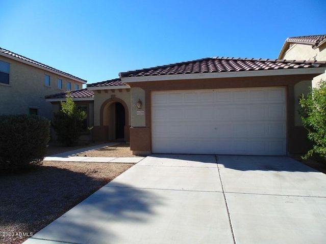 45794 W MORNING VIEW Lane, Maricopa, AZ 85139