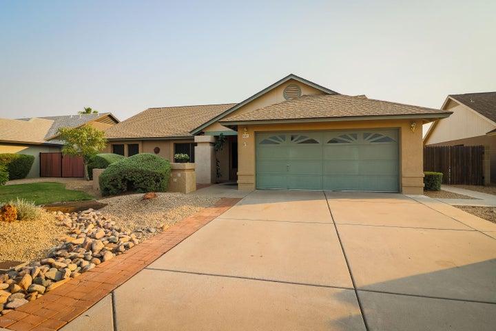 4321 E BLANCHE Drive, Phoenix, AZ 85032