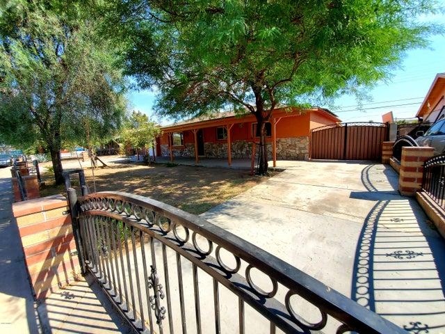2943 N 53RD Avenue, Phoenix, AZ 85031