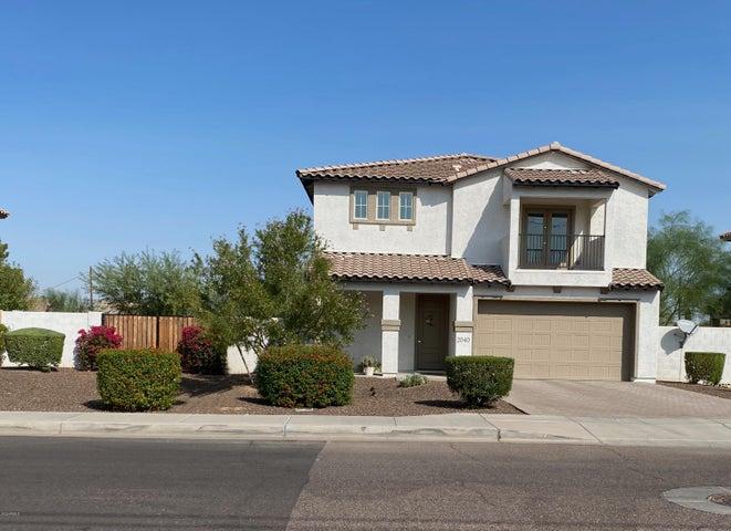 2040 E PARADISE Lane, Phoenix, AZ 85022