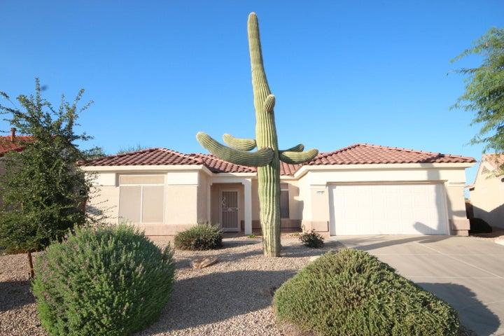 15310 W VIA MANANA, Sun City West, AZ 85375