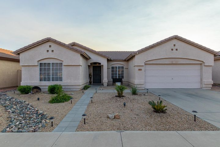 14833 W JUNEBERRY Way, Surprise, AZ 85374