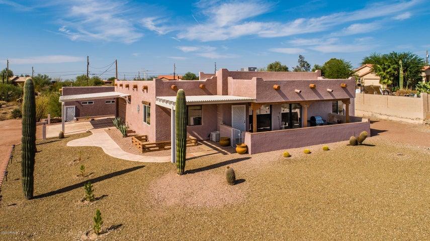 618 N MOUNTAIN VIEW Road, Apache Junction, AZ 85119