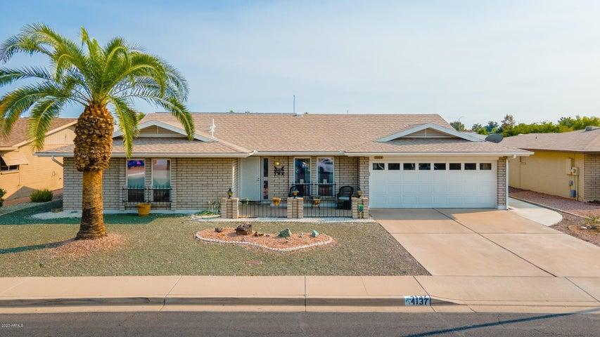 4137 E CATALINA Avenue, Mesa, AZ 85206