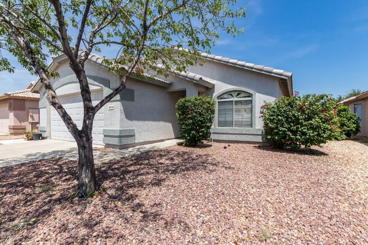 14026 W CORNERSTONE Trail, Surprise, AZ 85374