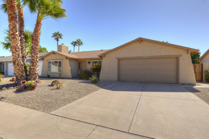 10705 E SAHUARO Drive, Scottsdale, AZ 85259