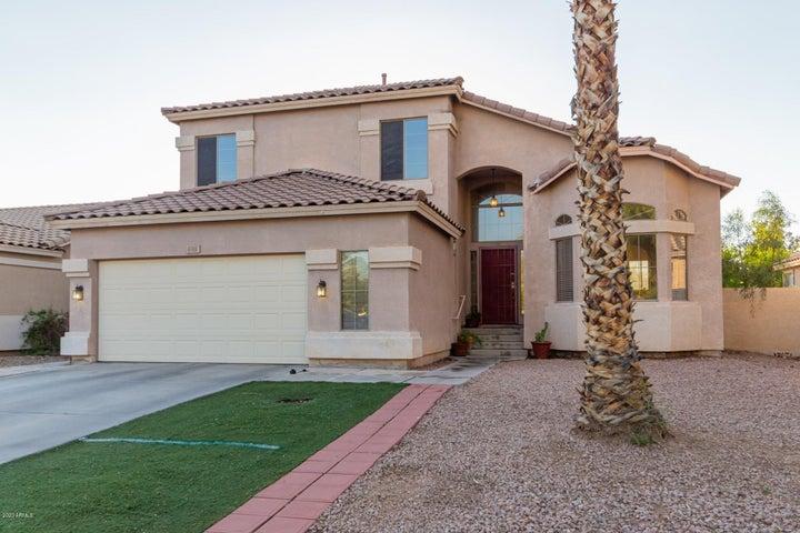 6368 N 69TH Drive, Glendale, AZ 85303