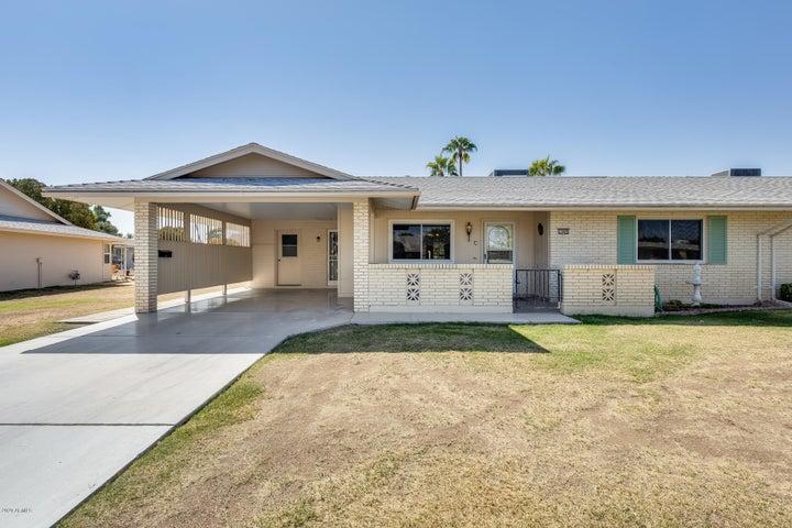 10889 W CLAIR Drive, Sun City, AZ 85351