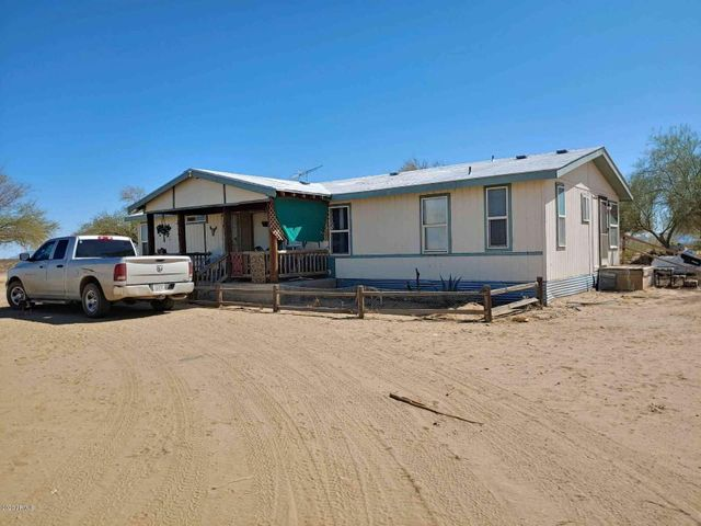 77752 N 56TH Street, Salome, AZ 85348