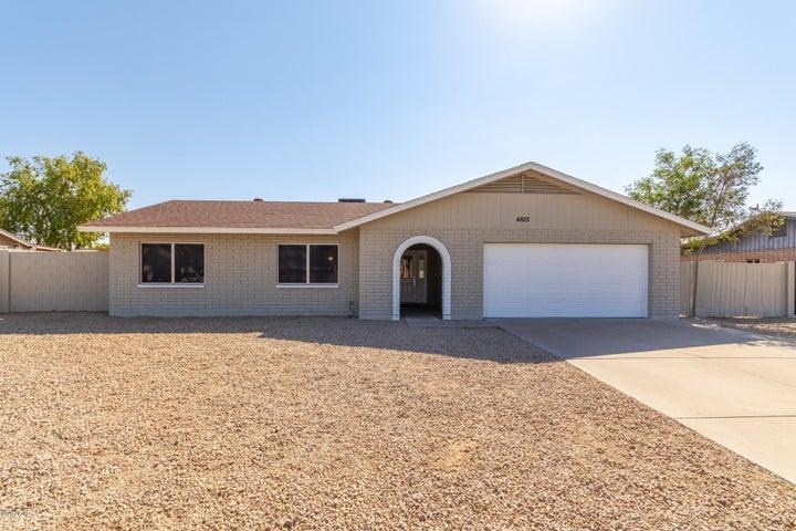 4825 W AIRE LIBRE Avenue, Glendale, AZ 85306