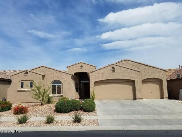 33117 N 21ST Drive, Phoenix, AZ 85085