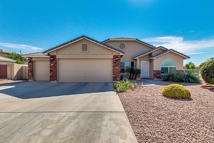 4307 E SHETLAND Drive, San Tan Valley, AZ 85140