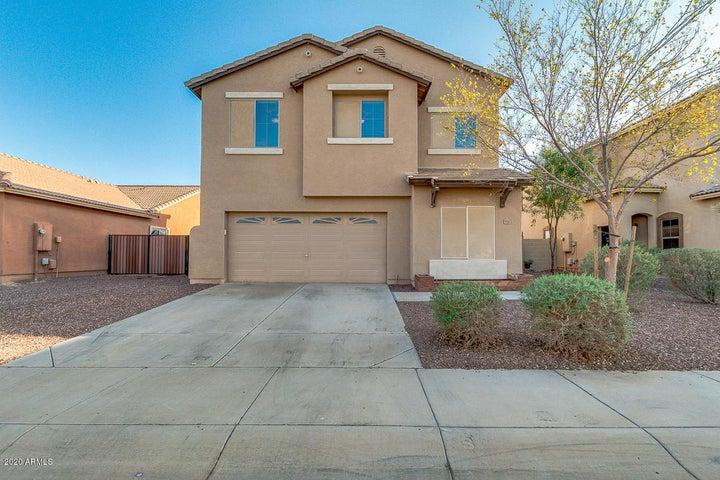 25267 W LYNNE Lane, Buckeye, AZ 85326