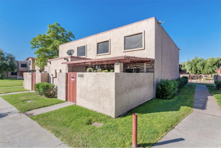 5050 N 40TH Avenue, Phoenix, AZ 85019