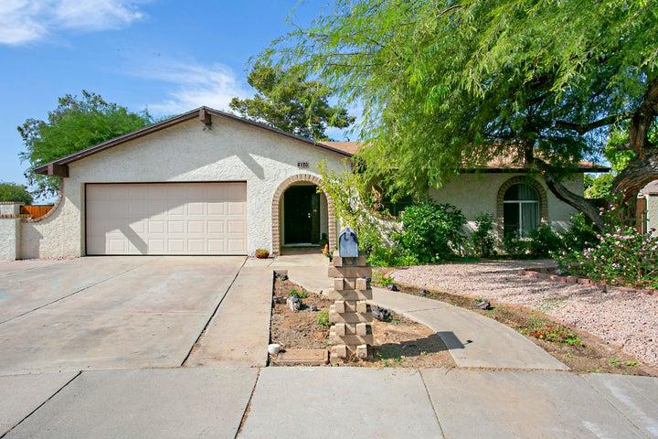 4120 W SURREY Avenue, Phoenix, AZ 85029