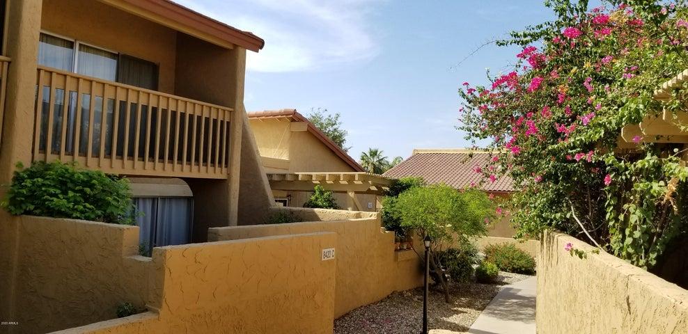 8422 N CENTRAL Avenue, C, Phoenix, AZ 85020