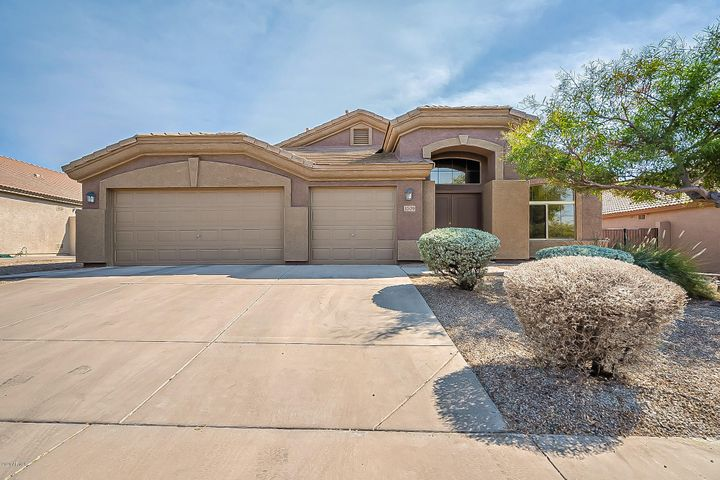 1509 N 89TH Place, Mesa, AZ 85207
