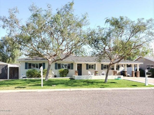 4320 E CALLE REDONDA, Phoenix, AZ 85018