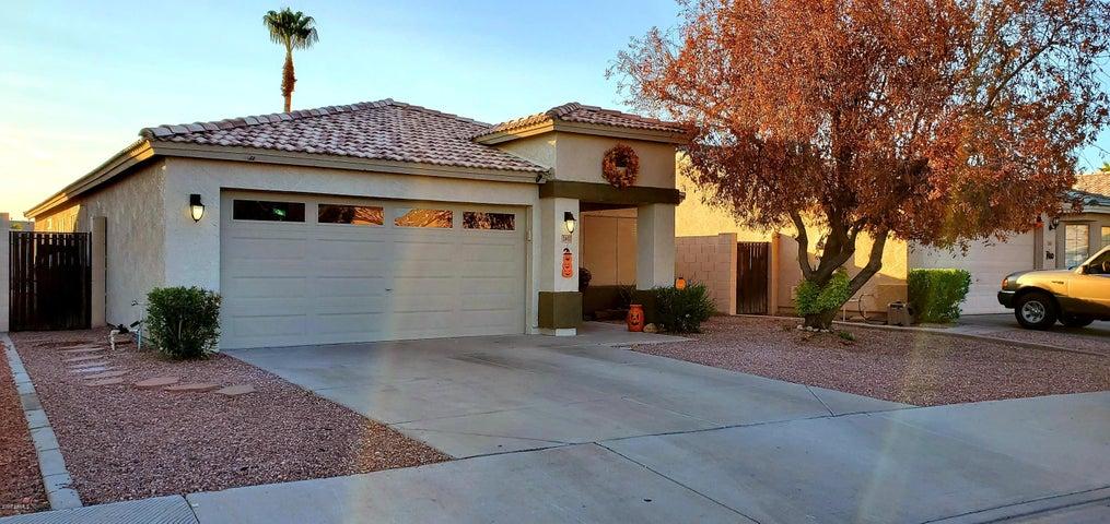 2602 N 108TH Drive, Avondale, AZ 85392