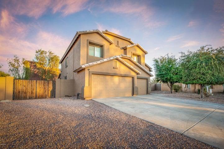 1819 S 115 Lane, Avondale, AZ 85323