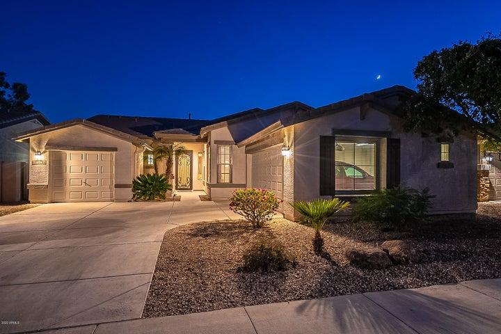 18141 W TASHA Drive, Surprise, AZ 85388