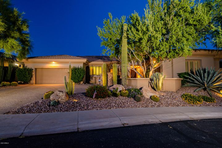 41609 N Signal Hill Court, Anthem, AZ 85086