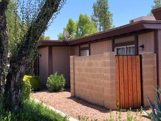 834 S CASITAS Drive, A, Tempe, AZ 85281