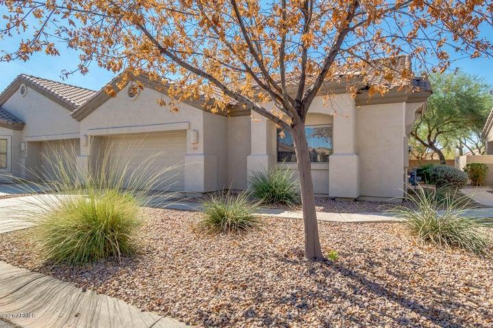 1427 N AGAVE Street, Casa Grande, AZ 85122