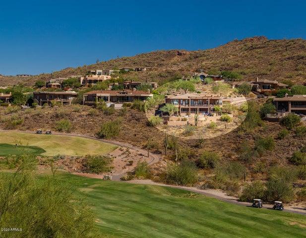 9612 N SOLITUDE Canyon, Fountain Hills, AZ 85268