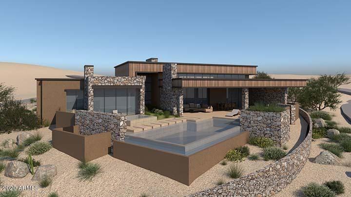 9487 E HIGH CANYON Drive, Scottsdale, AZ 85262