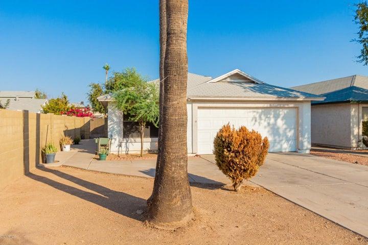 4009 N 88TH Avenue, Phoenix, AZ 85037