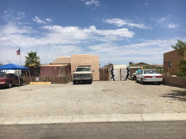 10277 S Cyclone Avenue, Yuma, AZ 85365