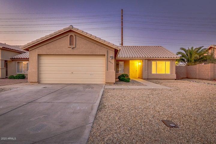 8424 W DAHLIA Drive, Peoria, AZ 85381