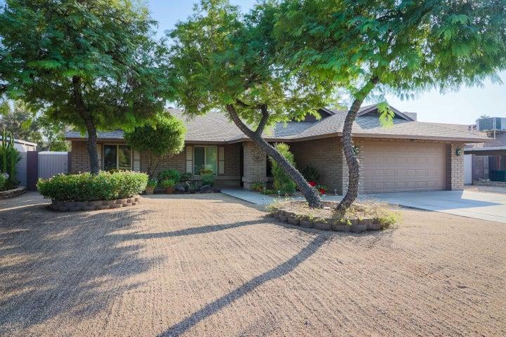6243 W CHOLLA Street, Glendale, AZ 85304