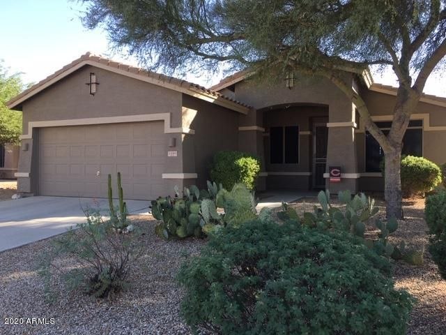 13383 S 175TH Avenue, Goodyear, AZ 85338