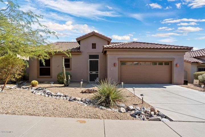 15835 N 107th Place, Scottsdale, AZ 85255