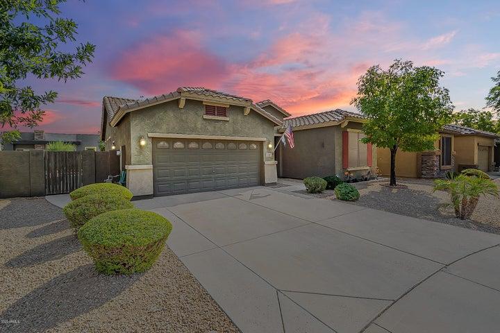 4211 N 153RD Drive, Goodyear, AZ 85395