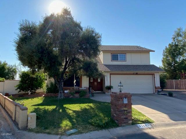 17222 N Wimbledon Ct Court, Glendale, AZ 85308