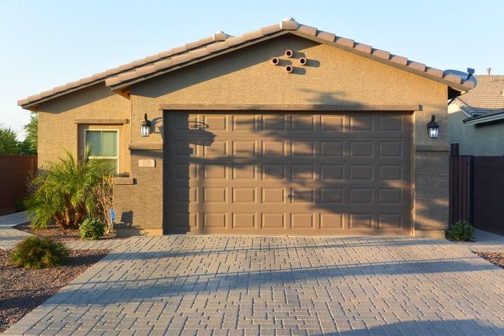 528 W EVERGREEN PEAR Avenue, San Tan Valley, AZ 85140