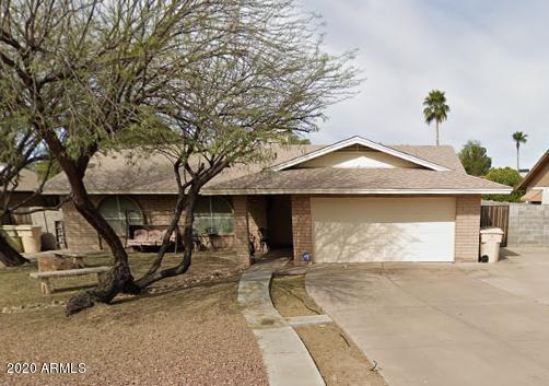 17232 N 55TH Avenue, Glendale, AZ 85308