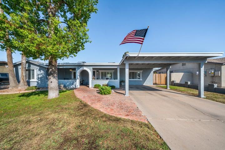 4028 E LUDLOW Drive, Phoenix, AZ 85032