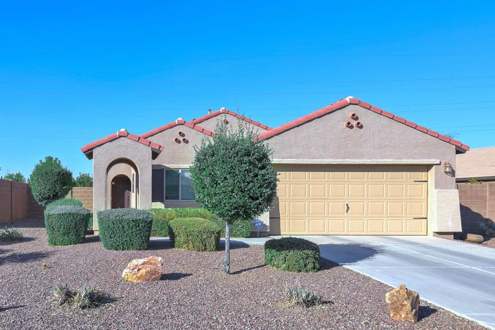 18622 W SUPERIOR Avenue, Goodyear, AZ 85338