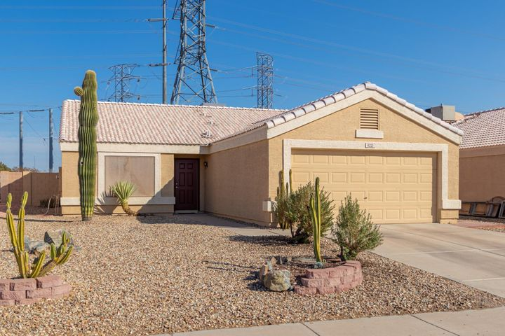 8221 N 111TH Lane, Peoria, AZ 85345