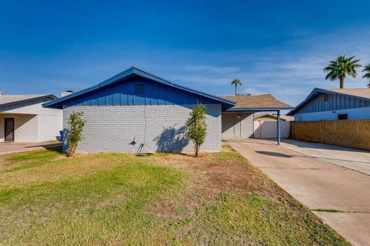 1622 E BISHOP Drive, Tempe, AZ 85282
