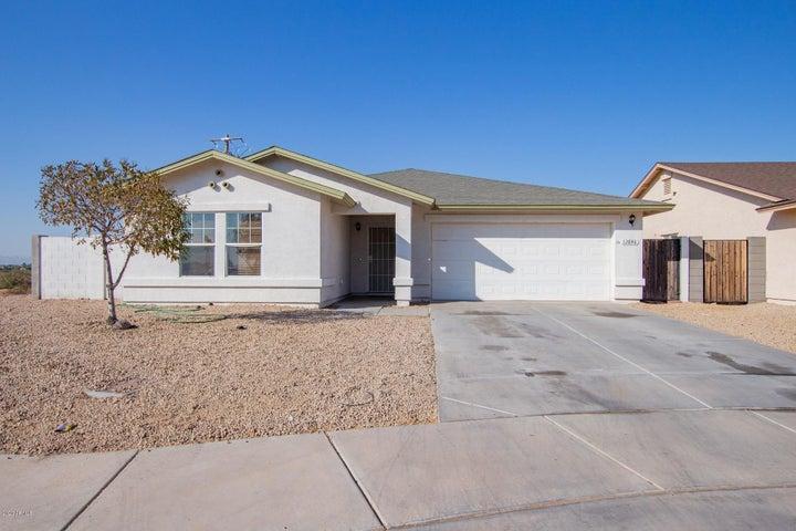 12646 W SUPERIOR Avenue, Avondale, AZ 85323