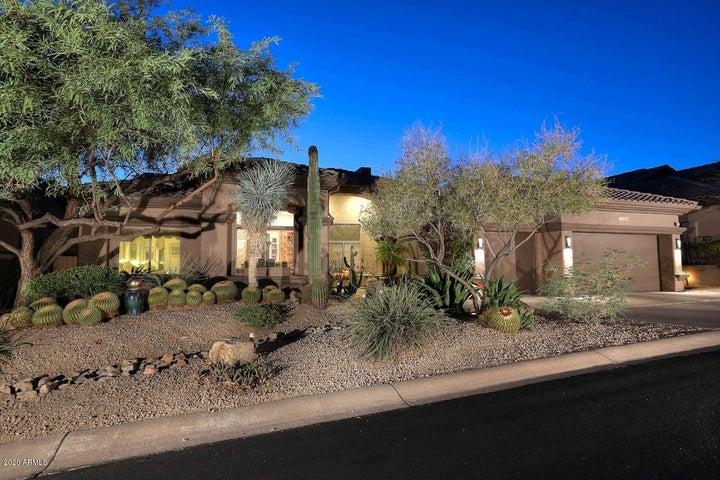11864 N 137TH Way, Scottsdale, AZ 85259