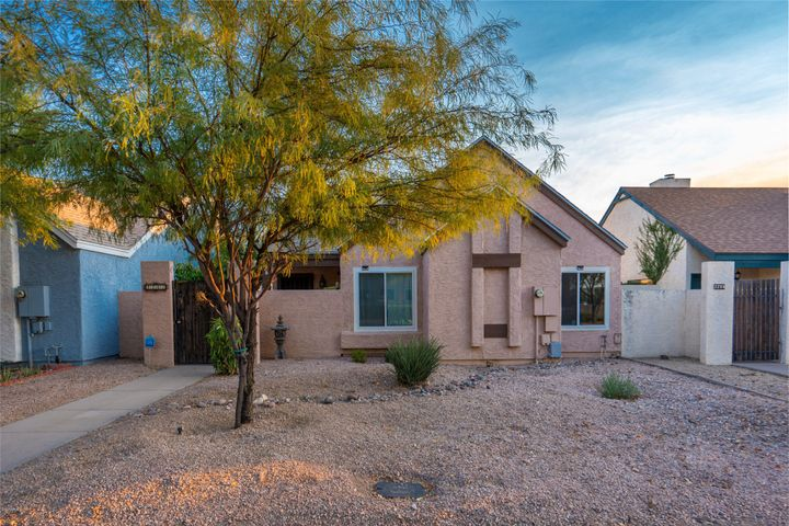 2251 W ROSE GARDEN Lane, Phoenix, AZ 85027