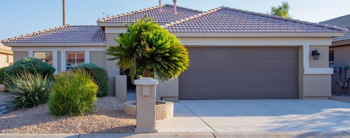 15385 W VERDE Lane, Goodyear, AZ 85395